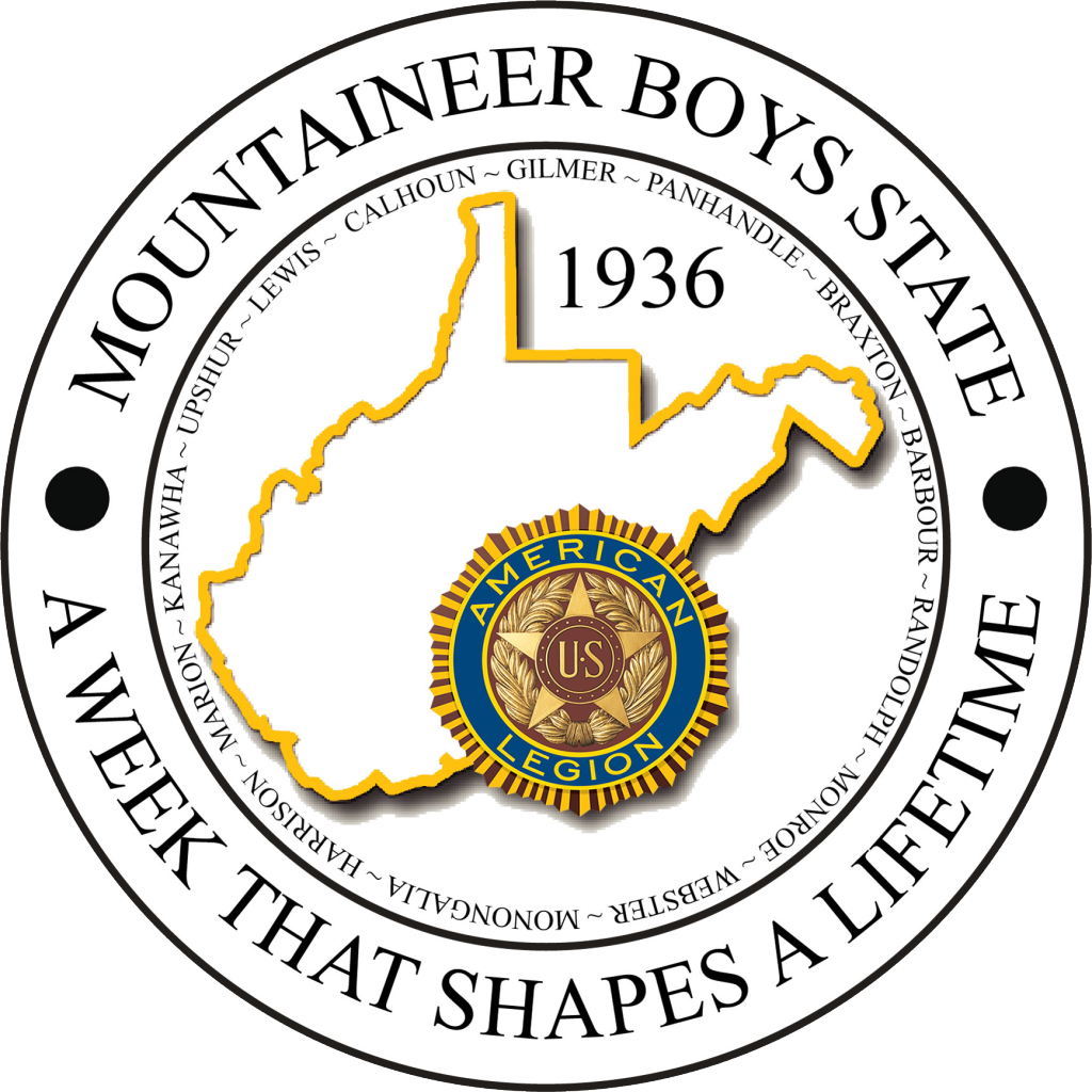 The American Legion Mountaineer Boys State
