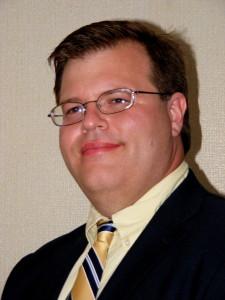 Dr. Stephen Smoot